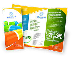 pharmacy brochure template free brochures should both visually appealing images and