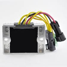 rm30335 mosfet voltage regulator for polaris hawkeye ho