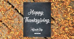 thanksgiving at south city kitchen vinings fifth