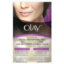 How To Take Hair Color Off Skin Amazon Com Olay Smooth Finish Hair Removal Duo Medium To