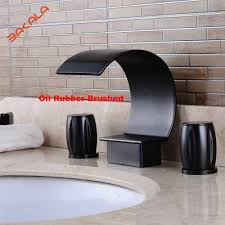 popular oil rubbed bronze sink faucets buy cheap oil rubbed bronze