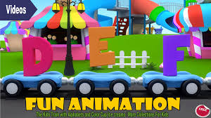 fun animation for kids android apps on google play
