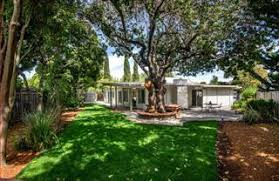 sextet of joseph eichler homes hit the bay area market photos