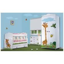 destockage chambre bébé chambre bébé complète bois elfe lit à barreaux armoire commode