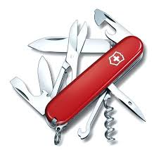 top 5 swiss army knives climber red biggest swiss army knife