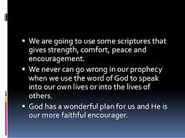 Scriptures Of Comfort And Peace Words Of Encouragement From The Bible