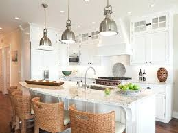 Pendant Lights For Kitchen Island Spacing Island Pendant Lighting Stunning 3 Pendant Lights
