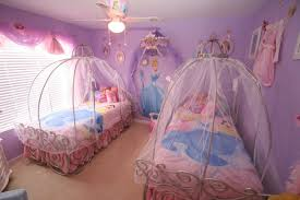 princess bedroom ideas beautiful disney princess themed bedroom design with bed