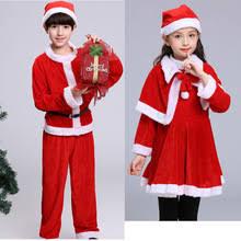 popular velvet santa dress buy cheap velvet santa dress lots from