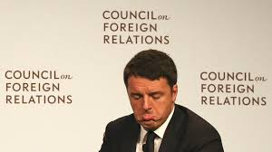 si e banque de huit banques italiennes pourraient s effondrer si le référendum du