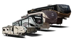 Big Country 5th Wheel Floor Plans Class Of 2016 Www Trailerlife Com