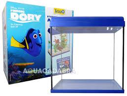 finding dory aquarium ornaments nemo disney hank destiny fish tank