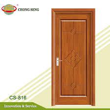 wooden single door designs solid wooden door weight