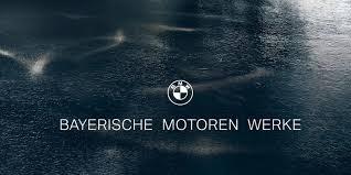 logo bmw un logo en noir et blanc pour les modèles de luxe