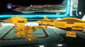 lego star wars iii the clone wars 130 gold brick reward
