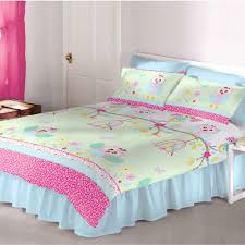 girls duvet covers bedding junior single double unicorn birds