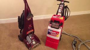 rug doctor upholstery cleaner review review the rug doctor carpet cleaner youtube