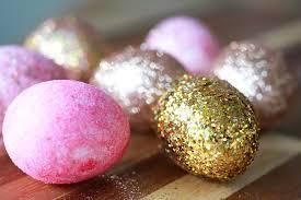 glitter easter eggs glitter easter eggs jest cafe