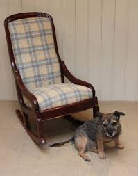 Nursery Rocking Chair by Furniture Rocker Chairs Upholstered Rocking Chair Wooden
