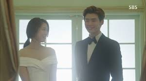 wedding dress drama korea pinocchio episode 20 dramabeans deconstructing korean