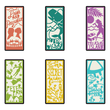 bookmark classics digital set