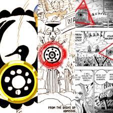One Piece Flags Ancient Kingdom U0027s 8 Allies One Piece Love