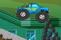 bigfoot monster truck game play bigfoot monster truck play free games online