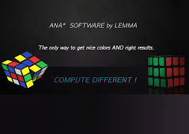 lemma softwares ana suite compute different