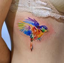 flying colorful on rib side for golfian com