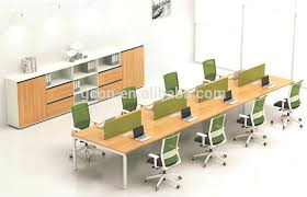 Modular Conference Table System Office Desk Movable Office Desks Modular Meeting Room Conference