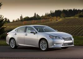 used lexus es vancouver reliable well made and comfortable that u0027s not boring the
