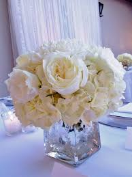 white floral arrangements the 25 best white flower centerpieces ideas on white