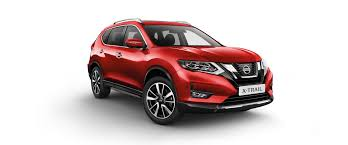 nissan murano red 2016 new x trail nissan south africa