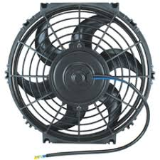 10 inch radiator fan dual 10 inch electric fans radiator fan 80w motor 900 cfm