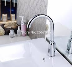 Touch Control Faucet Online Get Cheap Water Touch Aliexpress Com Alibaba Group