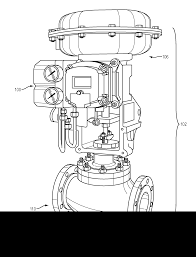 patent us20150013786 valve positioner having bypass component