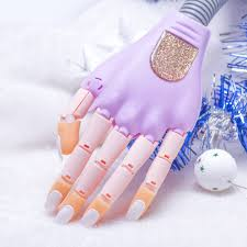 popular finger nail salon buy cheap finger nail salon lots from