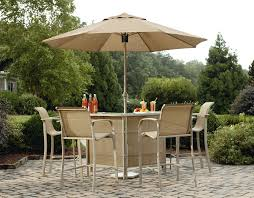 Jaclyn Smith Bedroom Furniture by Jaclyn Smith Eastwood Bar Table Jaclyn Smith Strathmore Patio Set