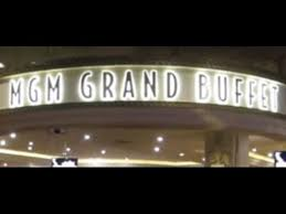 Mgm Grand Buffet by Mgm Grand Buffet Las Vegas Dinner May 28 2016 Youtube