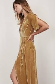 velvet dresses for winter holidays u2013 designers collection
