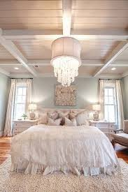 Shabby Chic Bedroom Chandelier 30 Cool Shabby Chic Bedroom Decorating Ideas English Cottages