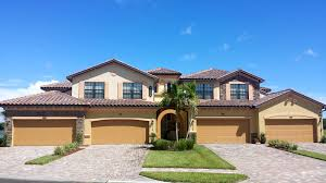 homes images coach homes treviso bay naples fl