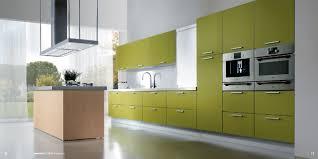 interior exterior plan modern kitchen interior in smart color theme