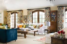 How To Pick Drapes Window Treatment Design Ideas