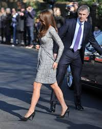 the duchess of cambridge aka kate middleton is seen arriving at