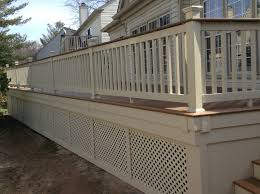 wolf railing u0026 aluminum deck railing systems wolf home products