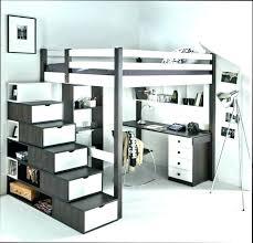 chambre lit superposé lit mezzanine pour fille great chambre with lit mezzanine pour