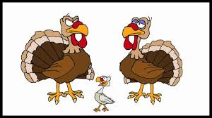 how many turkeys will be eaten on thanksgiving the reason we eat turkeys on thanksgiving youtube