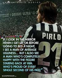 I Love Soccer Quotes by 23 Andrea Pirlo Quotes That Prove He U0027s A Philosopher In The Guise