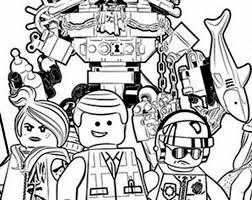 Lego Duplo For Lego The Movie Coloring Pages Batch Coloring Lego Coloring Pages